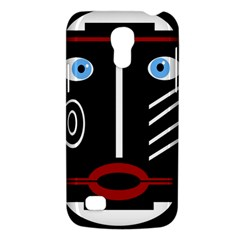 Decorative mask Galaxy S4 Mini