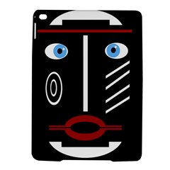 Decorative mask iPad Air 2 Hardshell Cases