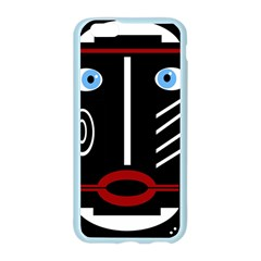 Decorative mask Apple Seamless iPhone 6/6S Case (Color)