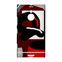 Crazy abstraction Nokia Lumia 1520