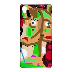 Abstract animal Sony Xperia Z3