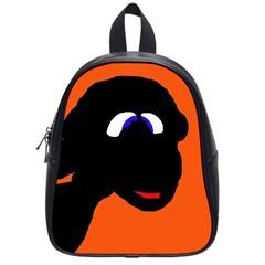 Black sheep School Bags (Small)