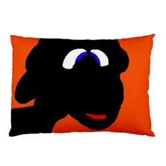 Black sheep Pillow Case (Two Sides)
