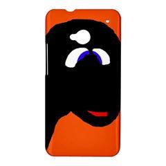 Black sheep HTC One M7 Hardshell Case