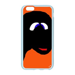 Black sheep Apple Seamless iPhone 6/6S Case (Color)
