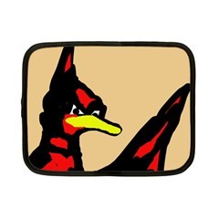Angry Bird Netbook Case (Small)