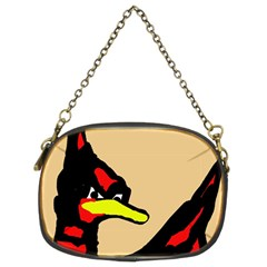 Angry Bird Chain Purses (Two Sides)