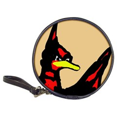 Angry Bird Classic 20-CD Wallets