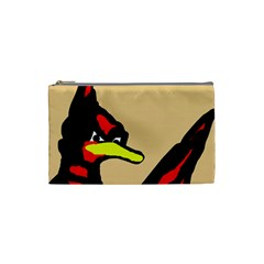 Angry Bird Cosmetic Bag (Small)