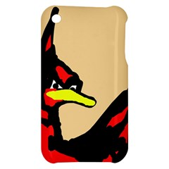 Angry Bird Apple iPhone 3G/3GS Hardshell Case