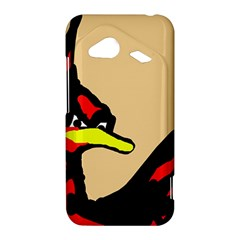 Angry Bird HTC Droid Incredible 4G LTE Hardshell Case
