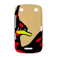 Angry Bird BlackBerry Curve 9380