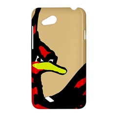 Angry Bird HTC Desire VC (T328D) Hardshell Case