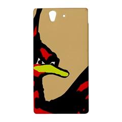 Angry Bird Sony Xperia Z