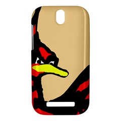 Angry Bird HTC One SV Hardshell Case