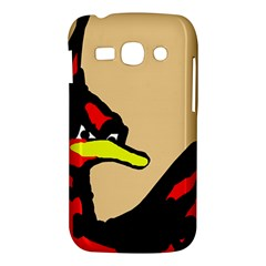 Angry Bird Samsung Galaxy Ace 3 S7272 Hardshell Case