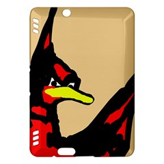Angry Bird Kindle Fire HDX Hardshell Case