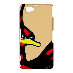 Angry Bird Sony Xperia Z1 Compact
