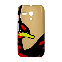Angry Bird Motorola Moto G