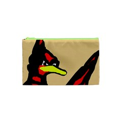 Angry Bird Cosmetic Bag (XS)