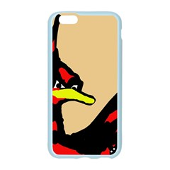 Angry Bird Apple Seamless iPhone 6/6S Case (Color)