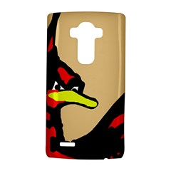 Angry Bird LG G4 Hardshell Case
