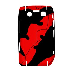 Black and red lizard  Bold 9700