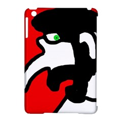 Man Apple iPad Mini Hardshell Case (Compatible with Smart Cover)