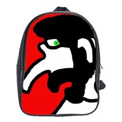 Man School Bags (XL)