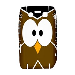 Brown simple owl Bold 9700