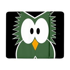 Green owl Samsung Galaxy Tab Pro 8.4  Flip Case