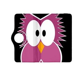 Pink owl Kindle Fire HDX 8.9  Flip 360 Case