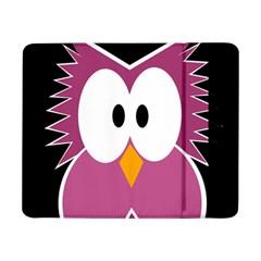 Pink owl Samsung Galaxy Tab Pro 8.4  Flip Case