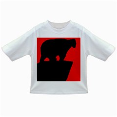 Bear Infant/Toddler T-Shirts