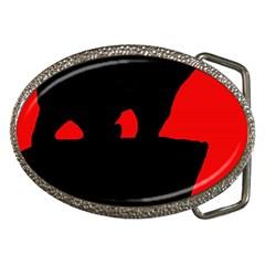 Bear Belt Buckles