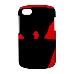 Bear BlackBerry Q10