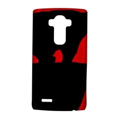 Bear LG G4 Hardshell Case