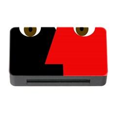 Kiss Memory Card Reader with CF