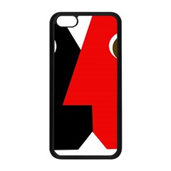 Kiss Apple iPhone 5C Seamless Case (Black)