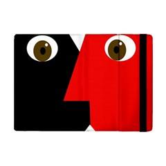 Kiss iPad Mini 2 Flip Cases
