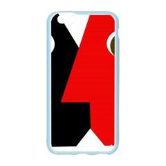 Kiss Apple Seamless iPhone 6/6S Case (Color)