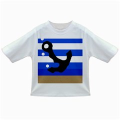 Anchor Infant/Toddler T-Shirts