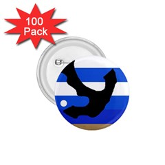Anchor 1.75  Buttons (100 pack)