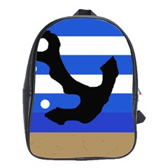 Anchor School Bags(Large)