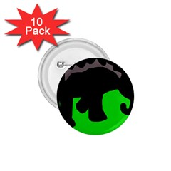Elephand 1.75  Buttons (10 pack)