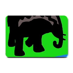 Elephand Small Doormat