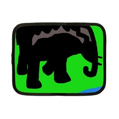 Elephand Netbook Case (Small)