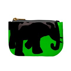 Elephand Mini Coin Purses