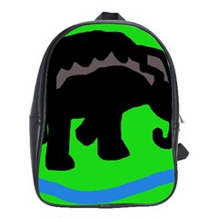 Elephand School Bags(Large)