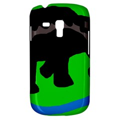Elephand Samsung Galaxy S3 MINI I8190 Hardshell Case